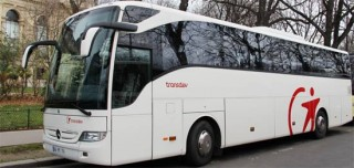Shuttlebus Merdassier-Croix-Fry-La Clusaz-Thônes