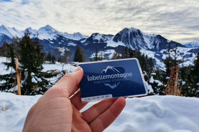 Buy Your Ski Pass