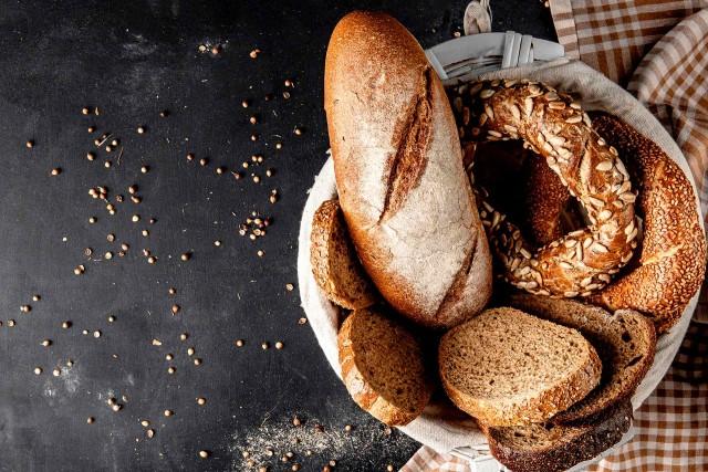 Bäckerei, Gebäck
