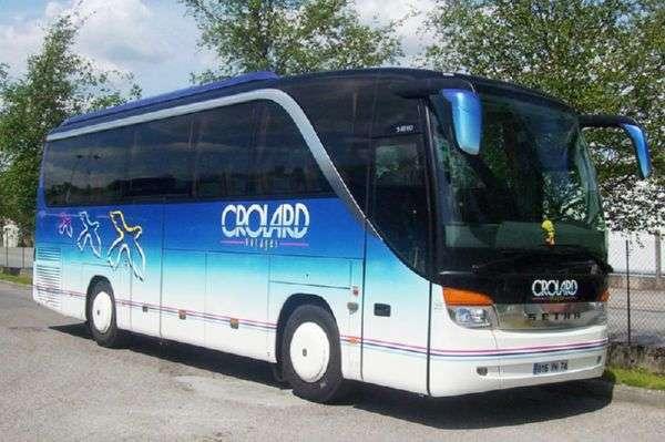 Par bus