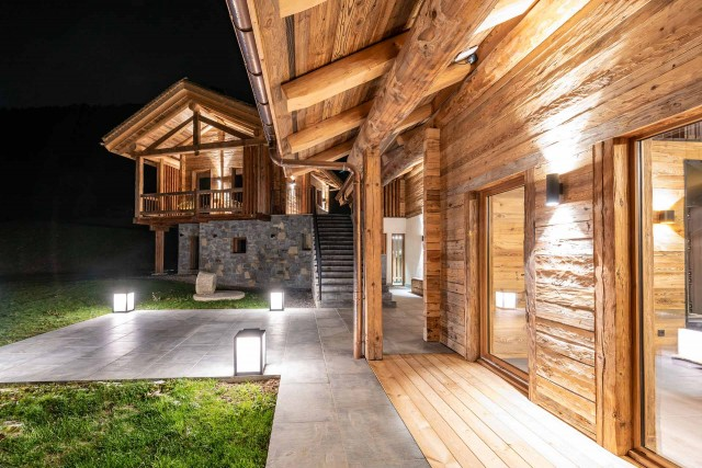 Lodge - Group Accommodation