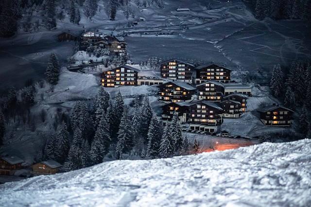 Privatization Of The Ski Area