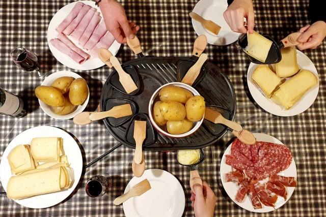 Regional specialties, Recipes