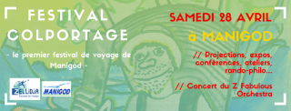 Festival Colportage