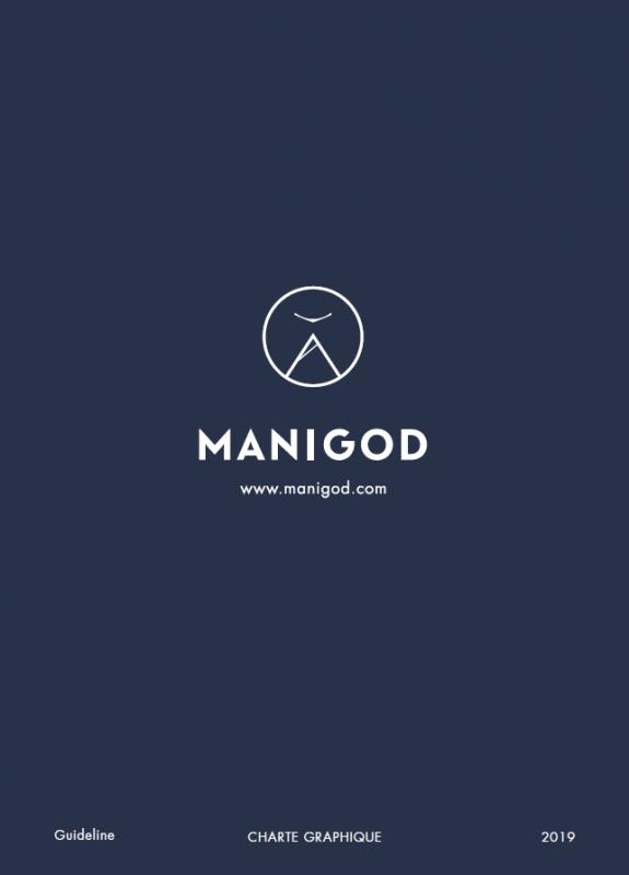 Charte graphique logo Manigod