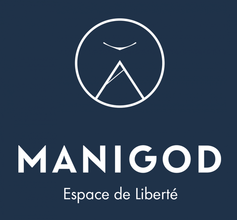 Logo officiel Manigod