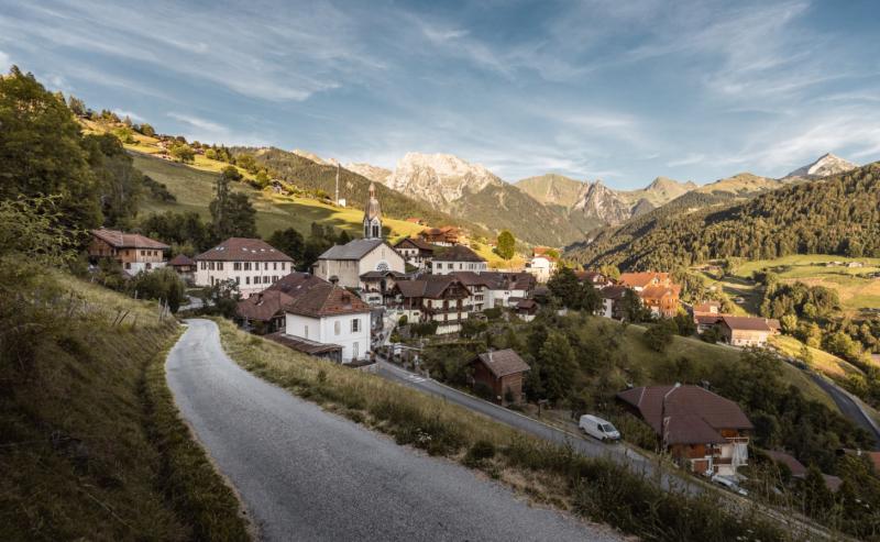 village-989