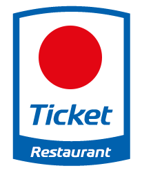 Accepte tickets restaurant