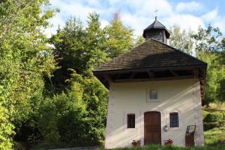 Chapelle de Montpellaz