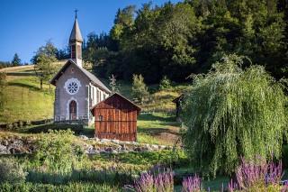 Chapelle Villard Dessous