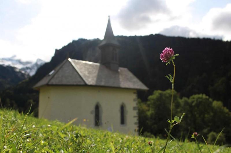 Route des Chapelles