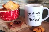 Mug Indoor logoté Manigod