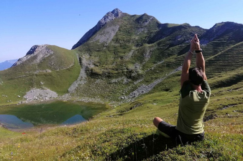 Vibration Kundalini Yoga